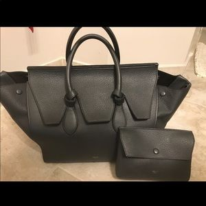 Celine Purse with wallet